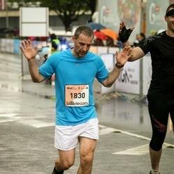 The 26th Lattelecom Riga Marathon - Aigars Putnis (1830)