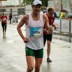 The 26th Lattelecom Riga Marathon - Aliaksandr But-Husaim (11956)