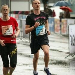 The 26th Lattelecom Riga Marathon - Aikanuša Niedinga (8760)
