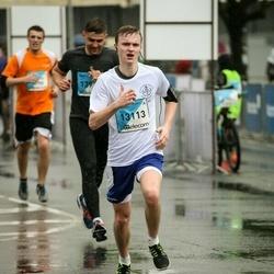 The 26th Lattelecom Riga Marathon - Aleksejs Srebnijs (13113)