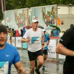 The 26th Lattelecom Riga Marathon - Andris Malahovskis (12366)