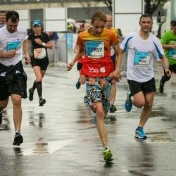 The 26th Lattelecom Riga Marathon - Adrians Aleksandrs Magone (12957)
