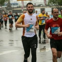 The 26th Lattelecom Riga Marathon - Artjoms Lemberskis (12580)