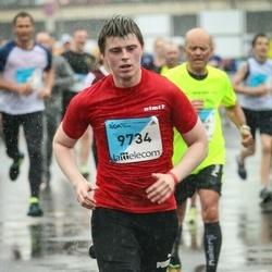 The 26th Lattelecom Riga Marathon - Jurijs Kamerilovs (9734)