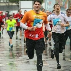 The 26th Lattelecom Riga Marathon - Mārtiņš Krievāns (12714)