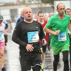 The 26th Lattelecom Riga Marathon - Ivars Spalis (8496)