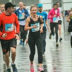 The 26th Lattelecom Riga Marathon - Sarmīte Pumpuce (9639)