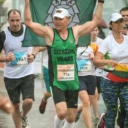 The 26th Lattelecom Riga Marathon - Raimundas Rinkevicius (716)