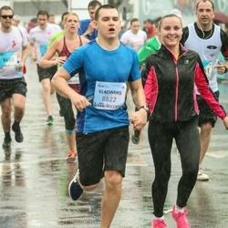 The 26th Lattelecom Riga Marathon - Evelina Deiko (8822)