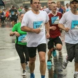 The 26th Lattelecom Riga Marathon - Iļja Podkolzins (9701)