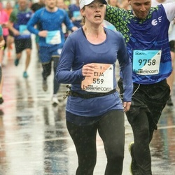 The 26th Lattelecom Riga Marathon - Eija Salo (559)