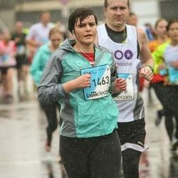 The 26th Lattelecom Riga Marathon - Ketija Tabūne (11463)
