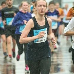 The 26th Lattelecom Riga Marathon - Jolanta Karelova (9165)