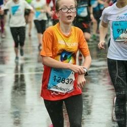 The 26th Lattelecom Riga Marathon - Anete Upeniece (12837)