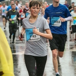 The 26th Lattelecom Riga Marathon - Judīte Grāmatniece (8183)