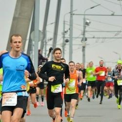 The 26th Lattelecom Riga Marathon - Alfrēds Ulmanis (4790)