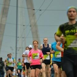 The 26th Lattelecom Riga Marathon - Anna Zotova (6480)
