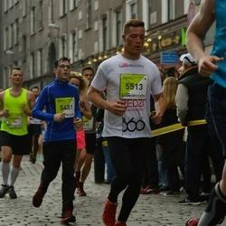 The 26th Lattelecom Riga Marathon - Endijs Bošs (5513)