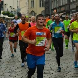 The 26th Lattelecom Riga Marathon - Aigars Balcars (3734)