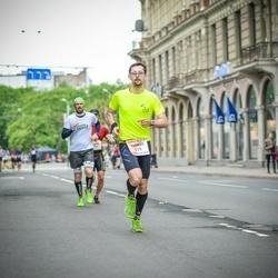 The 26th Lattelecom Riga Marathon - Thomas Probst (515)
