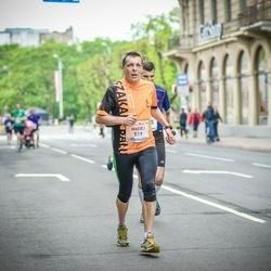 The 26th Lattelecom Riga Marathon - Jürgen Siedler (219)