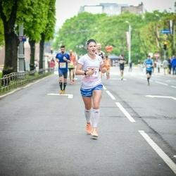 The 26th Lattelecom Riga Marathon - Anna Pevcheva (1617)