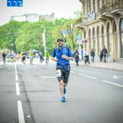 The 26th Lattelecom Riga Marathon - Andris Lejnieks (1756)