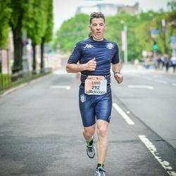 The 26th Lattelecom Riga Marathon - Livio Magoni (292)