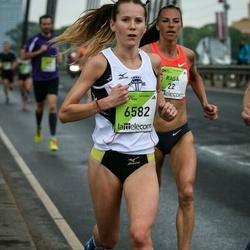 The 26th Lattelecom Riga Marathon - Kristine Helle (6582)