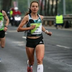 The 26th Lattelecom Riga Marathon - Ilona Marhele (23)