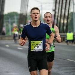 The 26th Lattelecom Riga Marathon - Rolands Pužulis (2772)