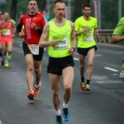 The 26th Lattelecom Riga Marathon - Mareks Antons (5700)