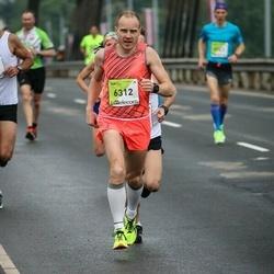 The 26th Lattelecom Riga Marathon - Edgars Lankups (6312)