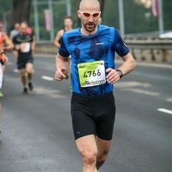 The 26th Lattelecom Riga Marathon - Juris Ģērmanis (4766)
