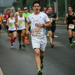 The 26th Lattelecom Riga Marathon - Christian Ritterbach (1098)