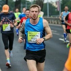The 26th Lattelecom Riga Marathon - Rūdolfs Dzenis (3021)