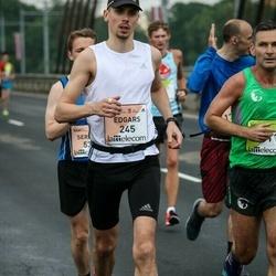 The 26th Lattelecom Riga Marathon - Edgars Caics (245)