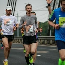 The 26th Lattelecom Riga Marathon - Priit Evardi (1350)