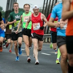 The 26th Lattelecom Riga Marathon - Egidijus Auškalnis (84)
