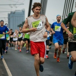 The 26th Lattelecom Riga Marathon - Mārcis Upens (6313)