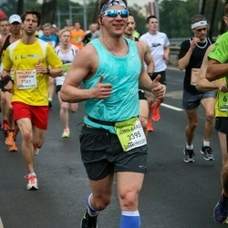 The 26th Lattelecom Riga Marathon - Jānis Kārlis Kļaviņš (3395)