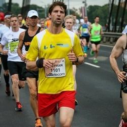 The 26th Lattelecom Riga Marathon - Stephan Von Goeldel (1101)