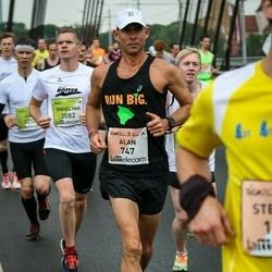 The 26th Lattelecom Riga Marathon - Alan Ryan (747)
