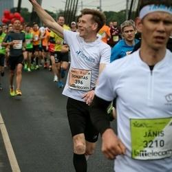 The 26th Lattelecom Riga Marathon - Donatas Jatužis (396)