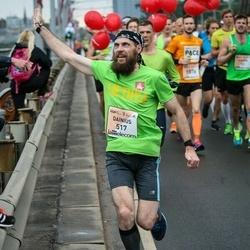 The 26th Lattelecom Riga Marathon - Dainius Tulaba (517)