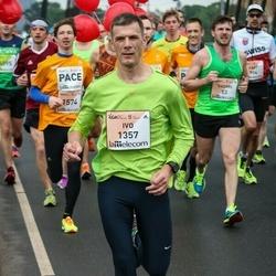The 26th Lattelecom Riga Marathon - Ivo Smiltnieks (1357)