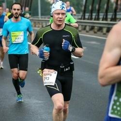 The 26th Lattelecom Riga Marathon - Teppo Härkönen (293)