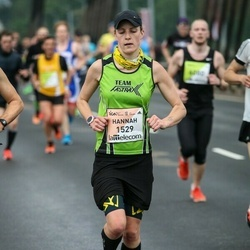 The 26th Lattelecom Riga Marathon - Hannah Oldroyd (1529)