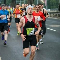 The 26th Lattelecom Riga Marathon - Kārlis Mazurs (3787)