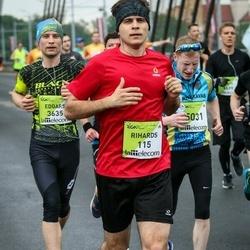 The 26th Lattelecom Riga Marathon - Rihards Ieviņš (115)